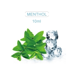 Mint E-Liquid smaak 10ml