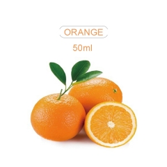 Oranje E-Liquid smaak 50ml