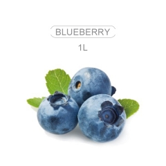 Blueberry E-Liquid smaak 1l