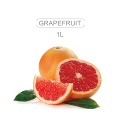 Grape Fruit E-Liquid smaak 1L