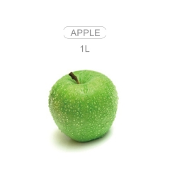 Apple E-Liquid smaak 1l