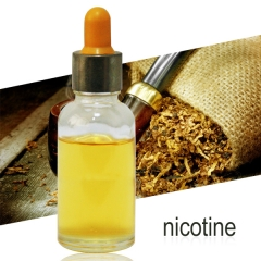 tabak pure nicotine producent