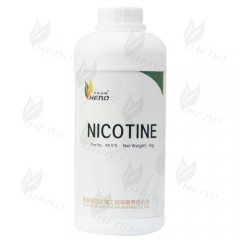 100mg EP High Purity Nicotine exporteurs