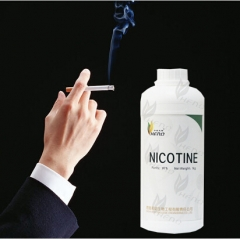 950mg/ml pure nicotine