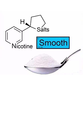 Nicotine Salt Powder